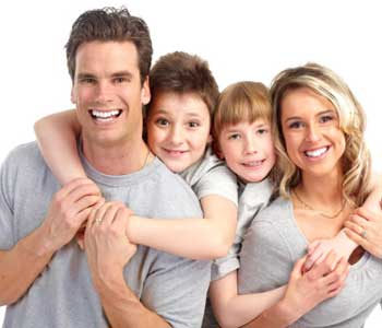 Dental care for the entire family,General & Cosmetic Family Dental Clinic