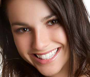 Veneers are just a set of porcelain coverings, which covers the front of your teeth.