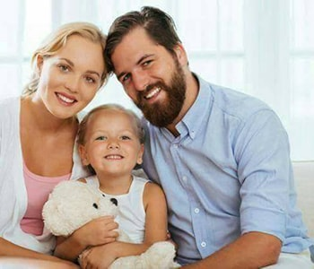 Benefits of a family dentist in Aldershot