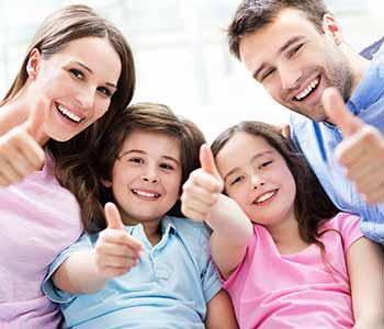 Dr. Swati Khanna (Dentistry at La Salle) provides safe and effective family dental care for patients near Aldershot.