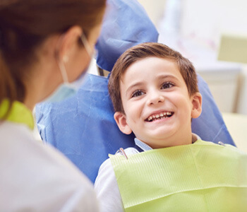 How Do I Help My Children to Overcome the Fear of the Dentist in Burlington area