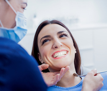 Sedation Dentist in Burlington area