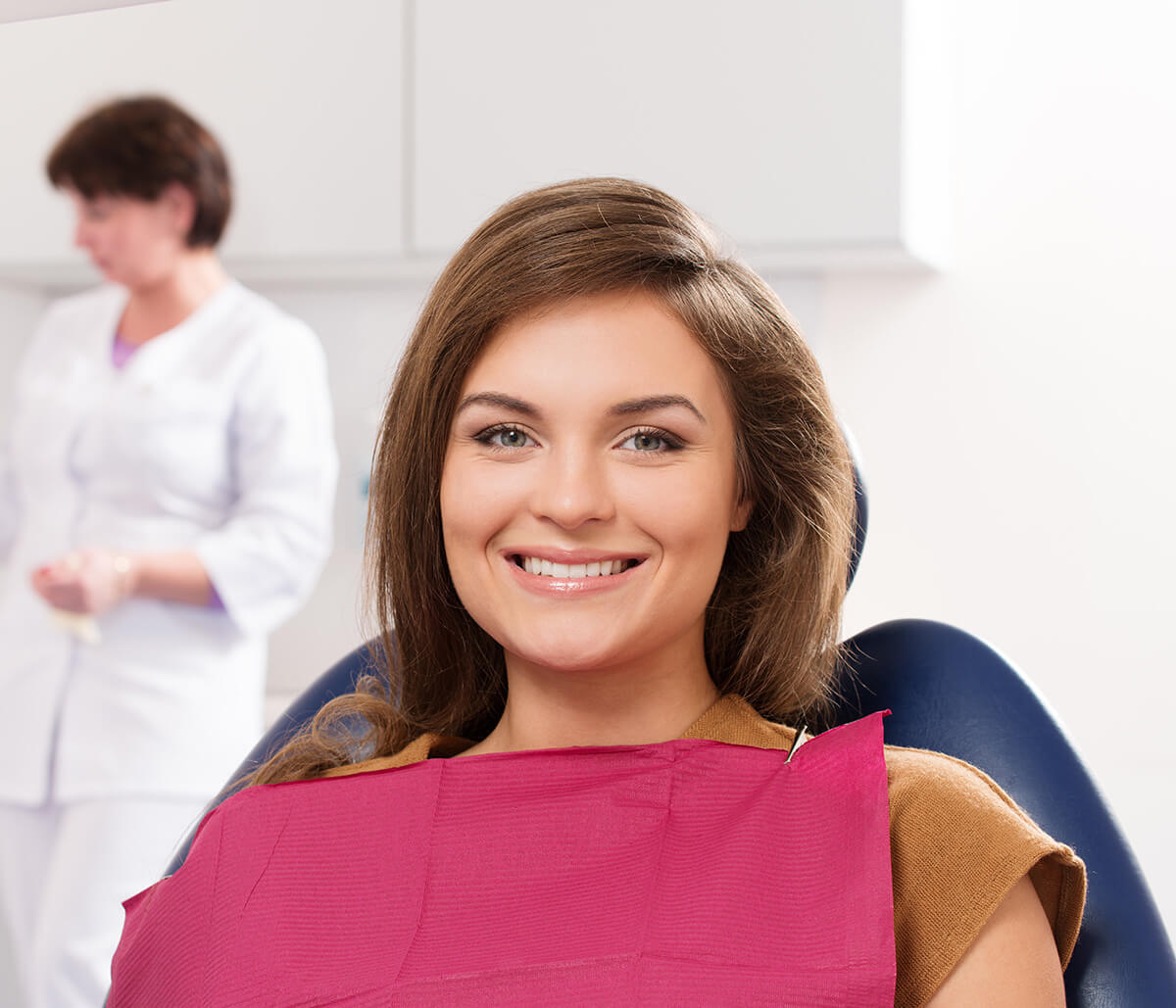 Dentist in Burlington, on Area Offering Quality, Safe Cosmetic Dentist Services