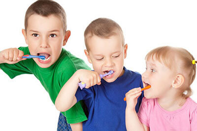 Children's Dentistry care in Burlington ON