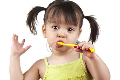 Children's Dentistry in Burlington ON