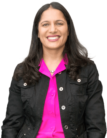 Dr. Swati Khanna special interest in, and talent for, children's dentistry