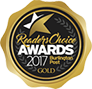Dr. Swati has won for Best Dentist in the Reader's Choice Awards 2017!