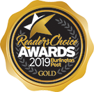 Dr. Swati has won for Best Dentist in the Reader's Choice Awards 2019!
